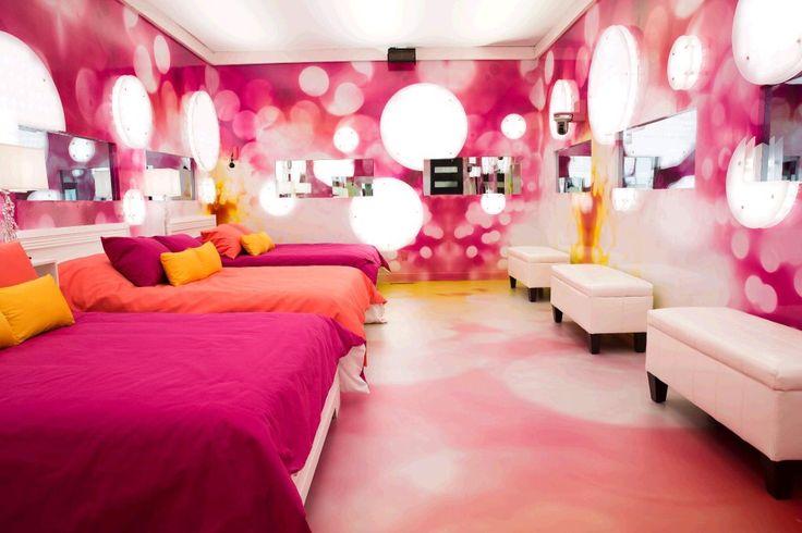 BBCAN4 Bedroom
