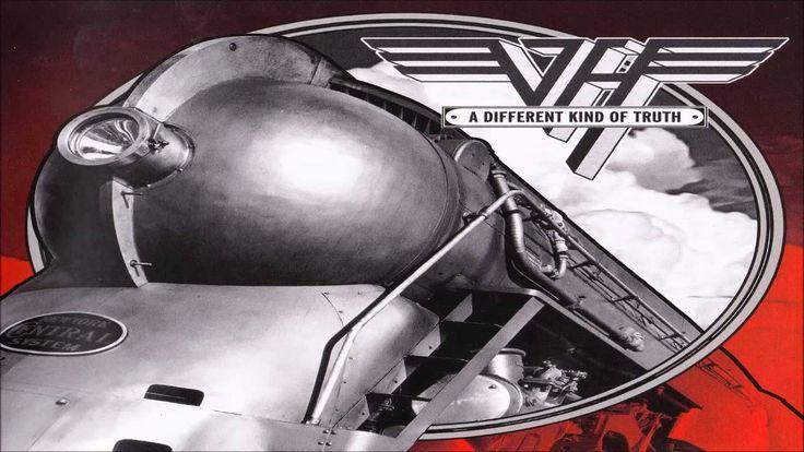 Van Halen - A Different Kind Of Truth [Full Album]