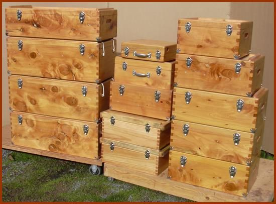 Best 25+ Wood Tool Box Ideas On Pinterest