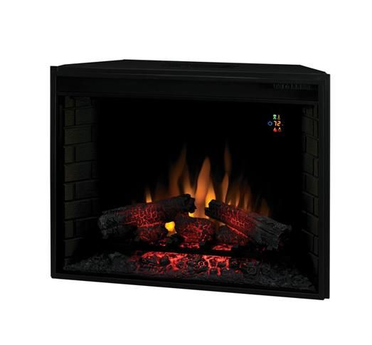 143 best electric fireplace insert images on pinterest