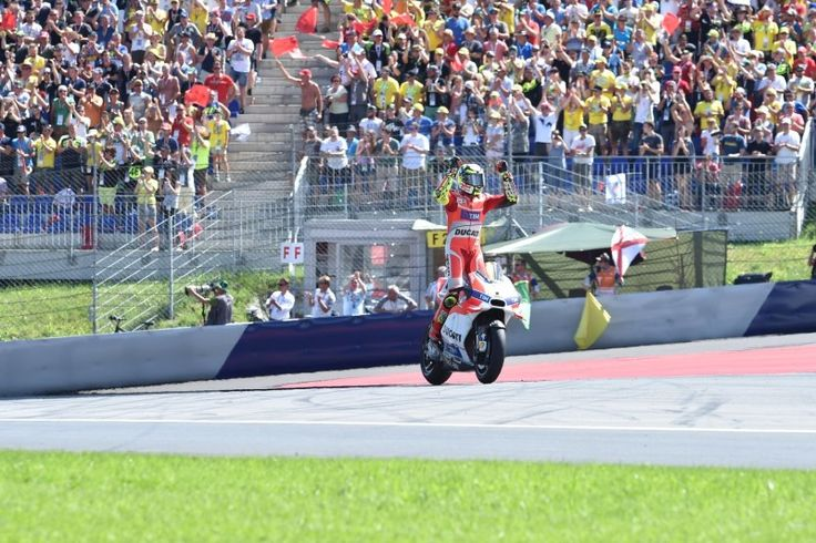 Résumé Grand Prix d'Autriche 2016 – Un retour puissant ! Ce weekend avait lieu…