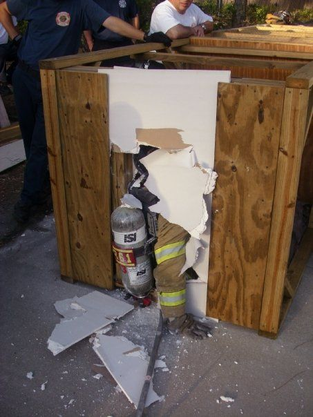 Easy to Build Props - Fire Engineering Training Community