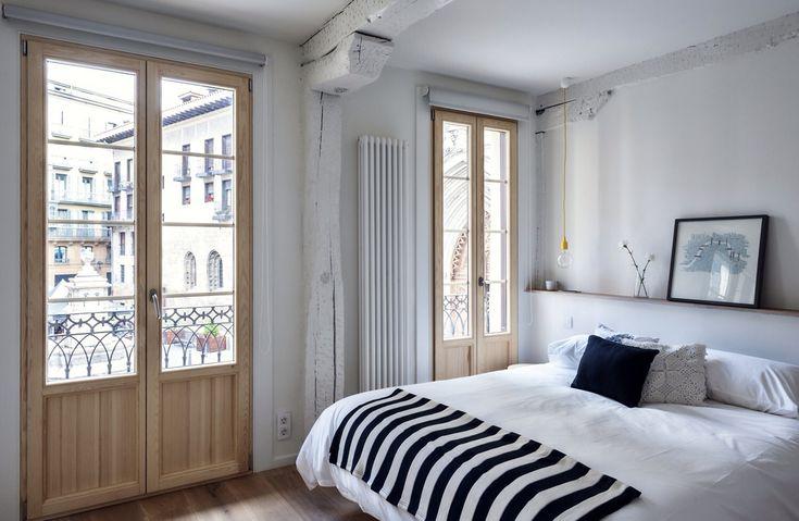 Piso Airbnb Casco Viejo Bilbao
