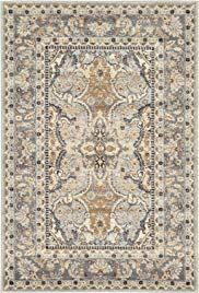A2z Rug Silver 4 X 6 Feet Tradition Area Rectangle Review