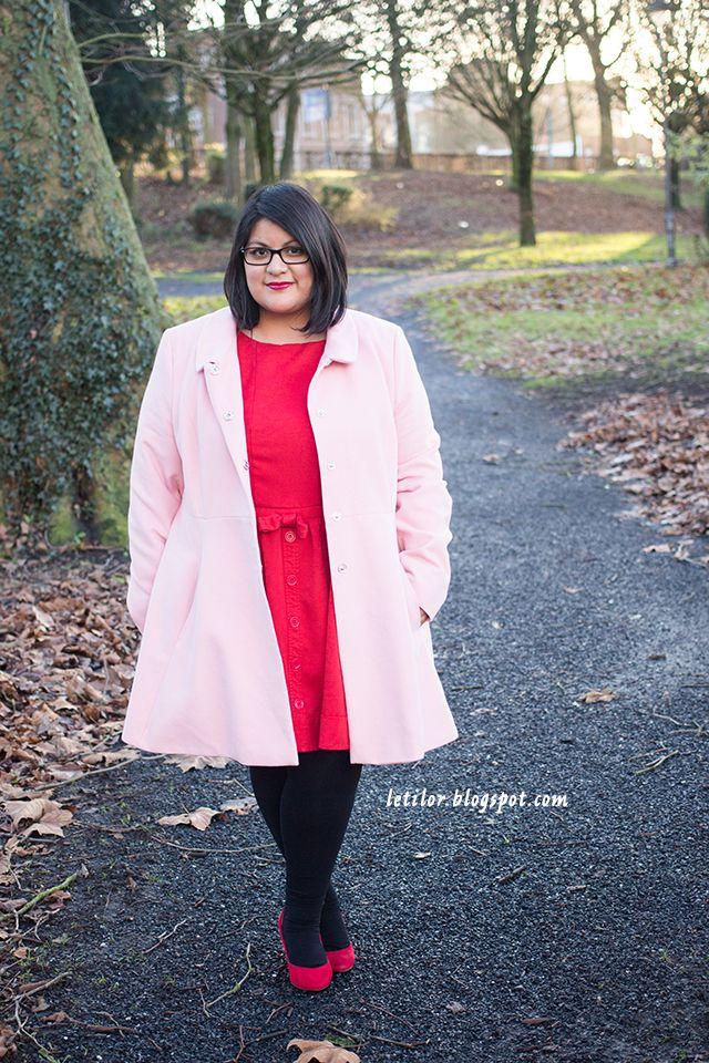 Le blog de Letilor: Le manteau rose