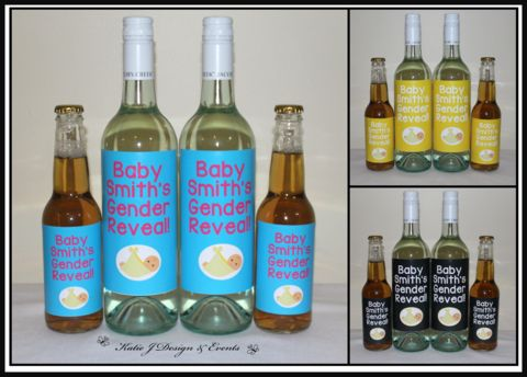 13 best retirement wine labels gifts images on pinterest beer gender reveal personalised baby shower wine bottle labels decorations supplies packs shop online australia ideas inspiration negle Image collections