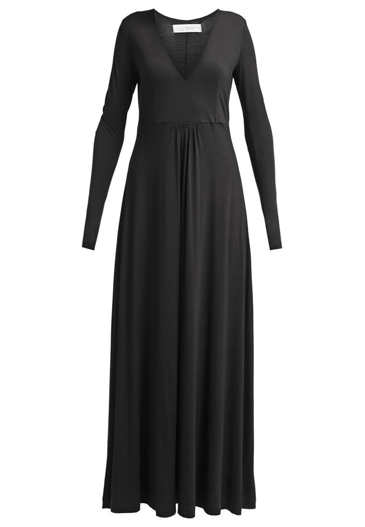 Risk made in Warsaw MARIE ANTOINETTE - Maxi dress - black for £68.00 (03/04/16) with free delivery at Zalando... bought this for myself and it is gorgeous, I am 5' 2'' a bit chunky and it is proper brilliantly flattering.