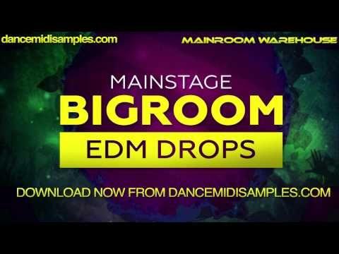 harmor edm presets download