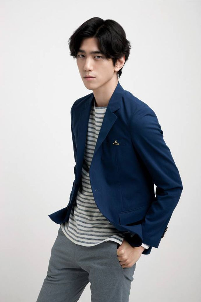 sung joon girlfriend - 690×1035
