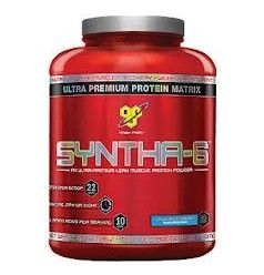 Syntha 6 BSN http://www.masterfit.ro/categorii/proteine-masa-musculara/syntha-6-bsn.html