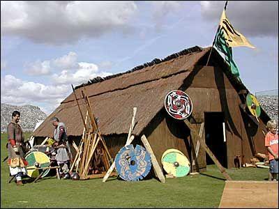 vikings pictures | BBC - Wiltshire - People - Gallery: Wiltshire's Vikings