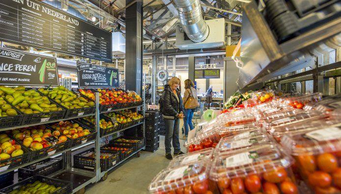 'Voedsel in gerecyclede verpakking mogelijk kankerverwekkend'