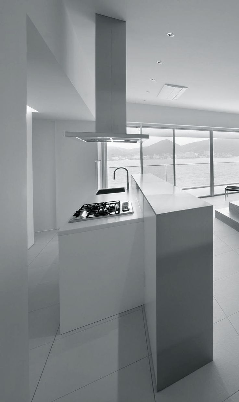 238 best minimalist kitchen design images on pinterest kitchen atelier kuu co ltd has works for architectural design interior design kitchen interior