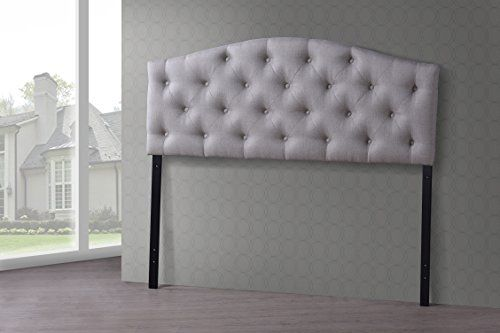 How To Build a DIY Upholstered Headboard | DIY Tutorial