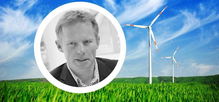 """Udo Sieverding, Bereichsleiter """"Energie"""" der Verbraucherzentrale NRW, erklärt im Utopia.de-Interview, worauf es bei Ökostrom für die Energiewende ankommt."""