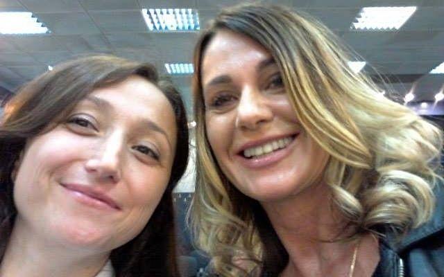 Nadia Comaneci: Copiii au nevoie de noi, parintii, si de iubirea noastra