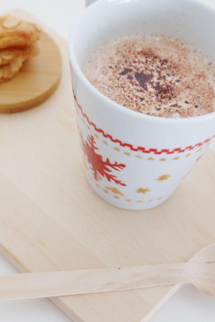 DIY, Christmas, mug
