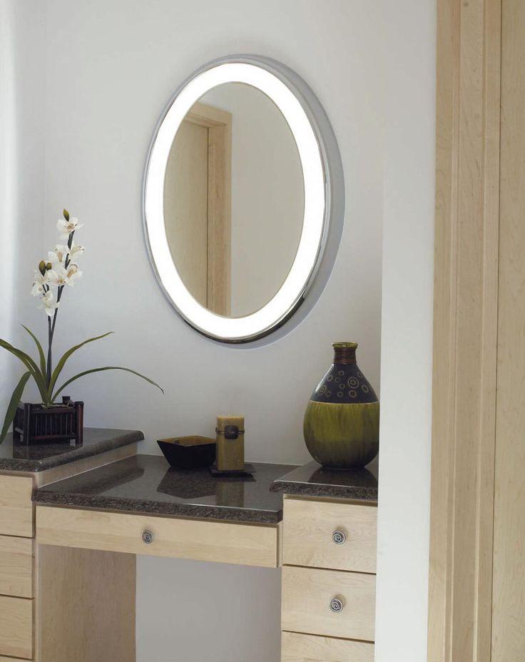 1000 Ideas About Oval Bathroom Mirror On Pinterest Bathroom Mirrors Oval Mirror And Mirrors
