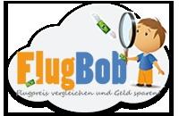 Flugbob.com - Flugpreisvergleich f\u00fcr \u00d6sterreich, Schweiz und Deutschland - Flug Preisvergleich f\u00fcr Billigflieger, St\u00e4dteurlaub, etc.