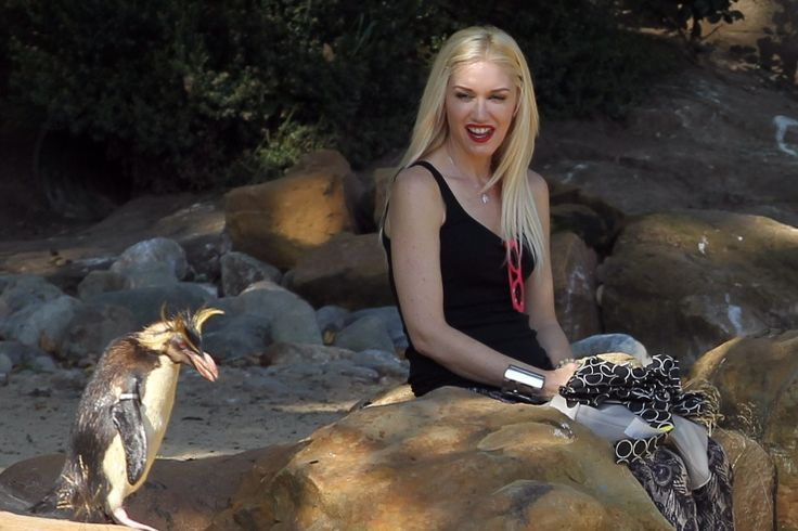 Gwen Stefani | GRAMMY.com: Photo
