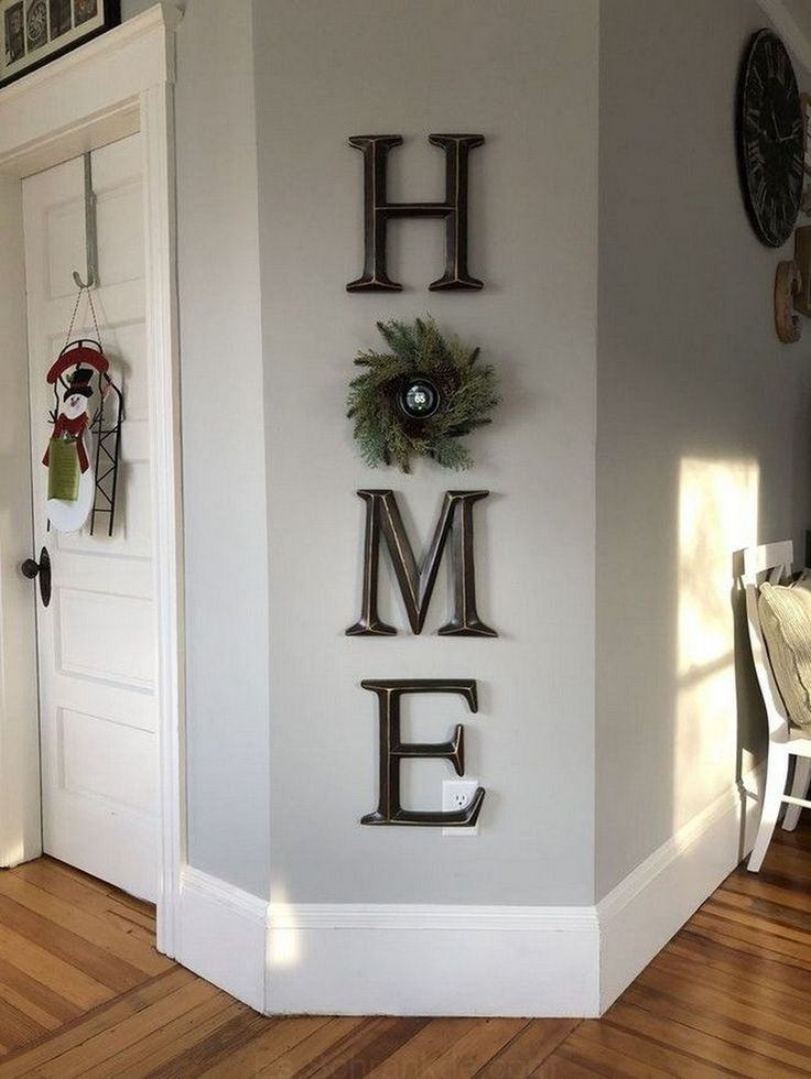 55 Amazing And Beautiful Living Room Wall Decor Ideas That You Must Know 50 Design And Decor Farmhouse Decor Living Room Room Wall Decor Farmhouse Fall Decor