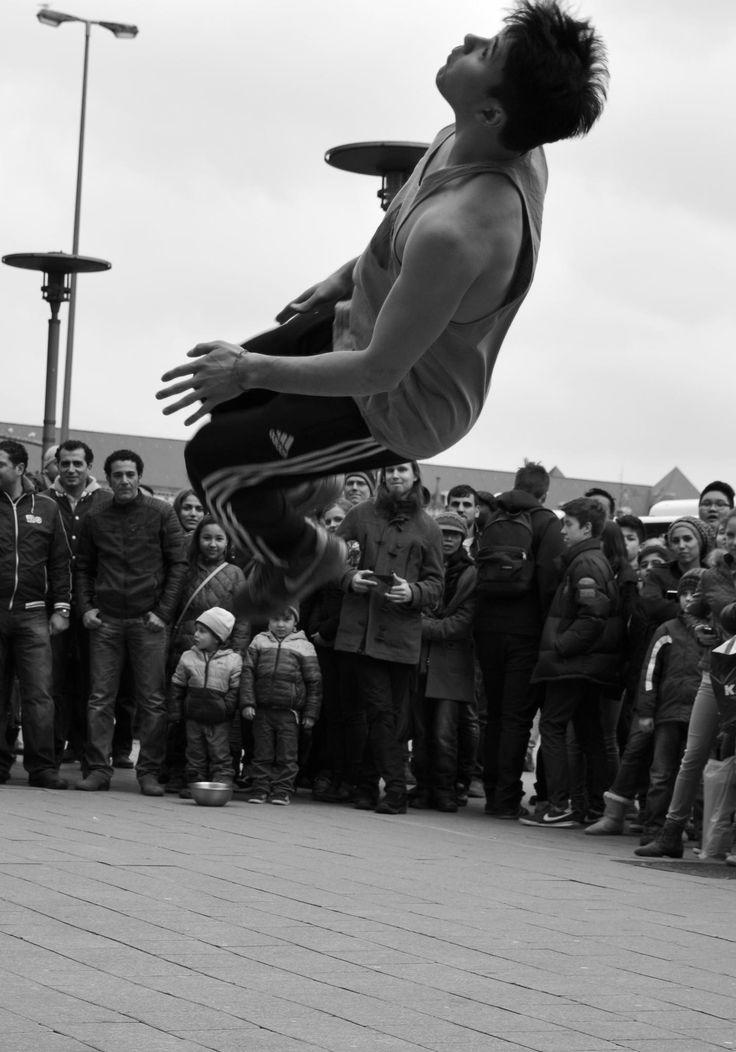 dancestreet jeden. by zibi t on 500px