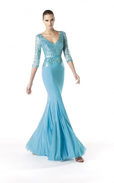 119 best Designers We Carry images on Pinterest   Bridal dresses ...
