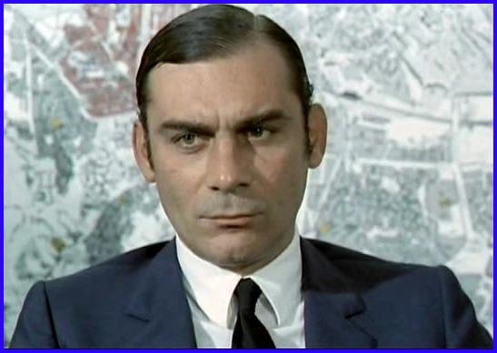 Gian Maria Volontè - Indagine su un cittadino al di sopra di ogni sospetto.