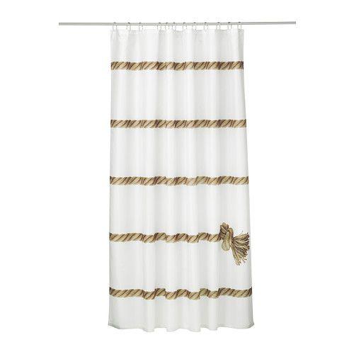 LISEL Shower curtain - IKEA