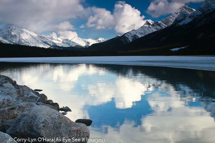Photograph canmore by Corry-Lyn O'Hara on 500px