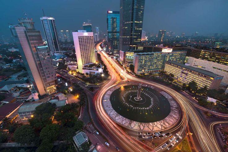 50. Jakarta, Indonesia - Afriandi/Getty Images