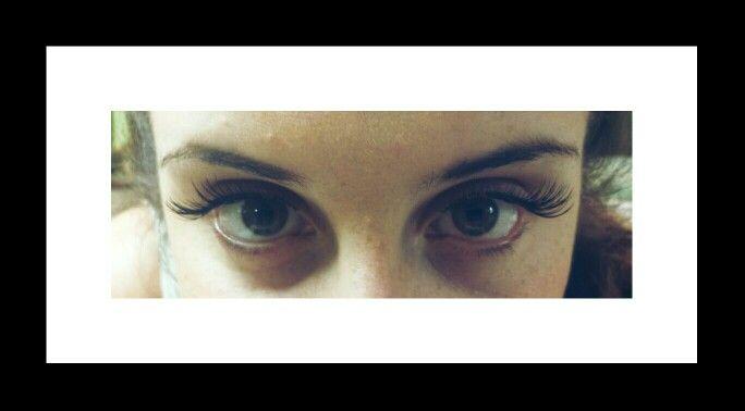 Super eyelash