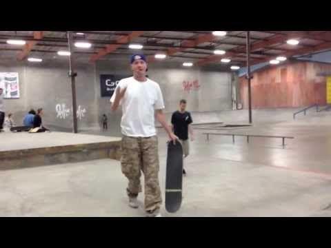 ▶ 40 Tricks for my 40th - YouTube  I filmed 40 tricks for my 40th birthday