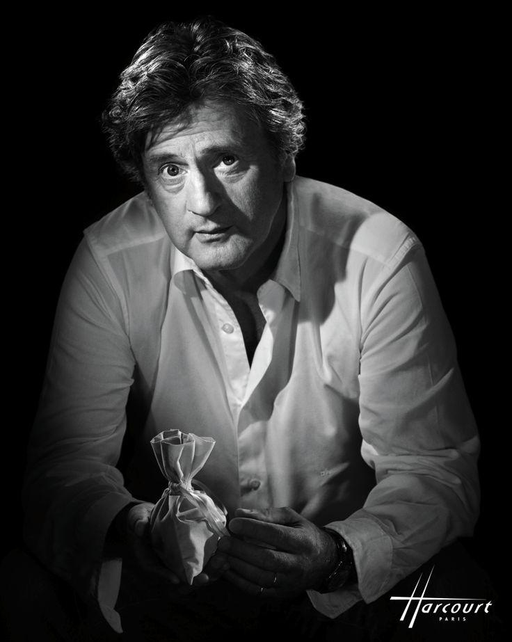 Daniel Auteil-acteur français