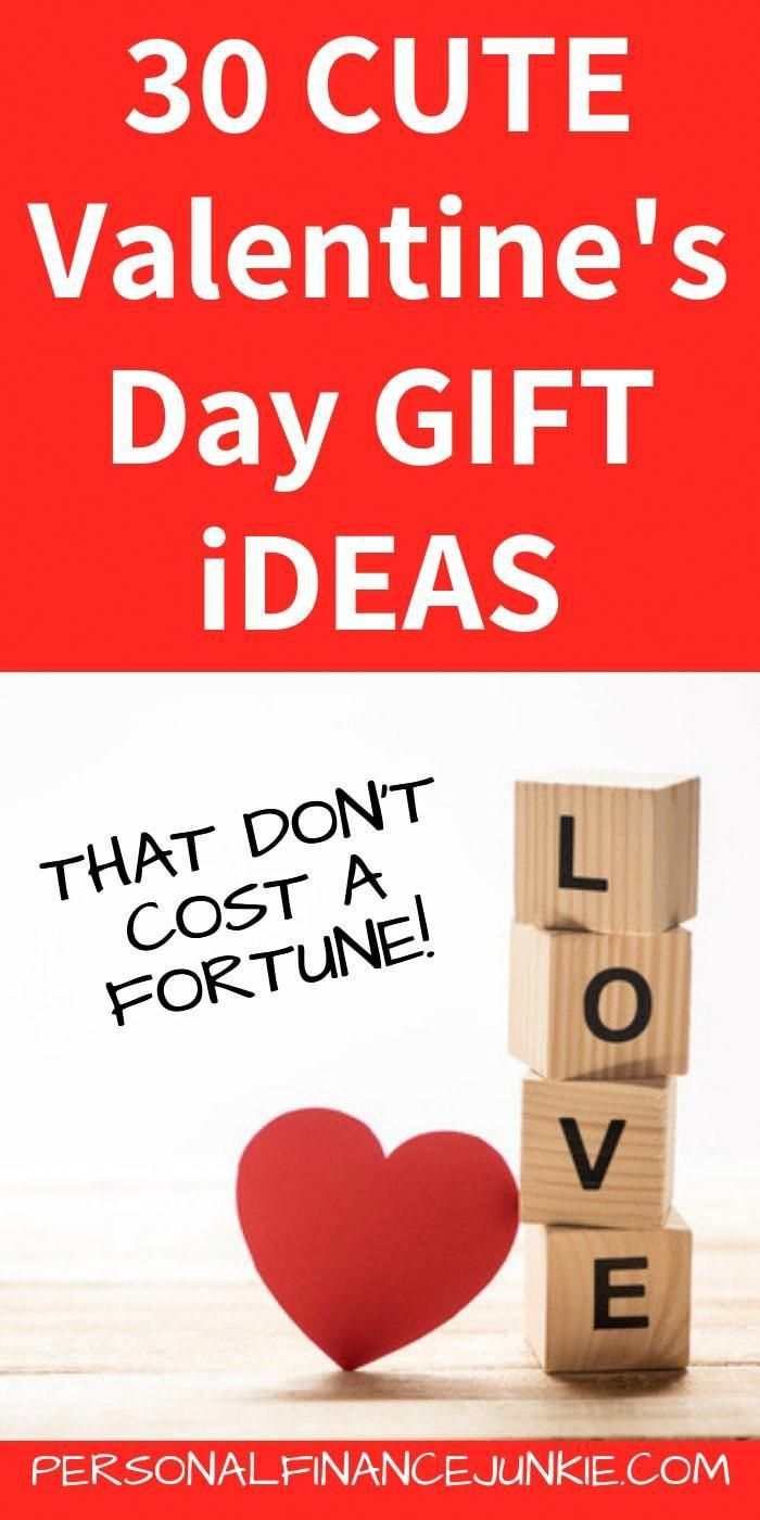 30 Cute Valentines Day Gifts For Him Unique Gifts Your Boyfrien Cute Valentines Day Gifts Valentines Gifts For Boyfriend Valentines Day Gifts For Him Creative