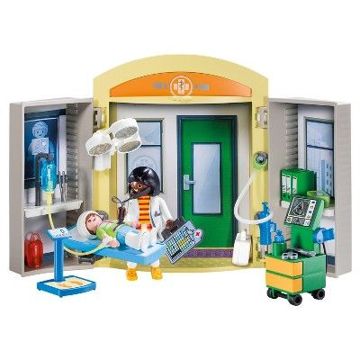 Playmobil, Mini Figures