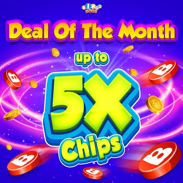 Bingo bash free chips game hunter