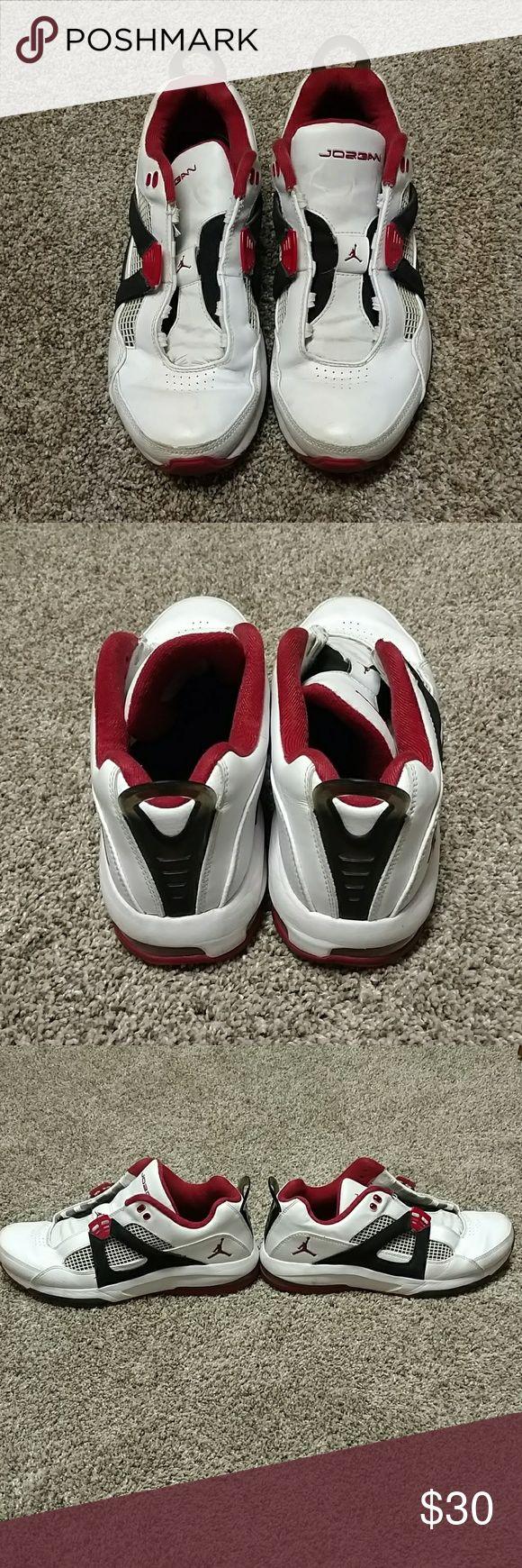 Jordan Low tops Lightly used Jordans. Jordan Shoes Sneakers