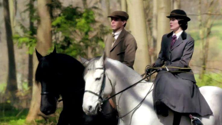 Downton Abbey, Season 4: A Scene from Episode 2 video