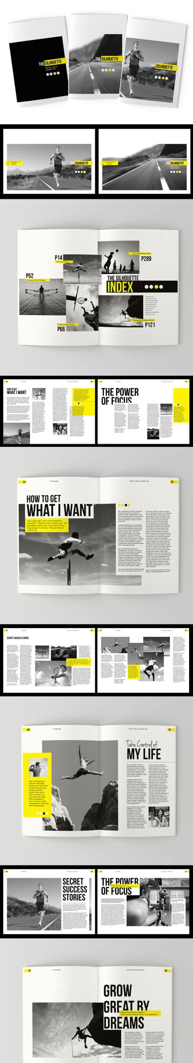 45+ Free Brochure Templates PSD Download | BlogSizzle: