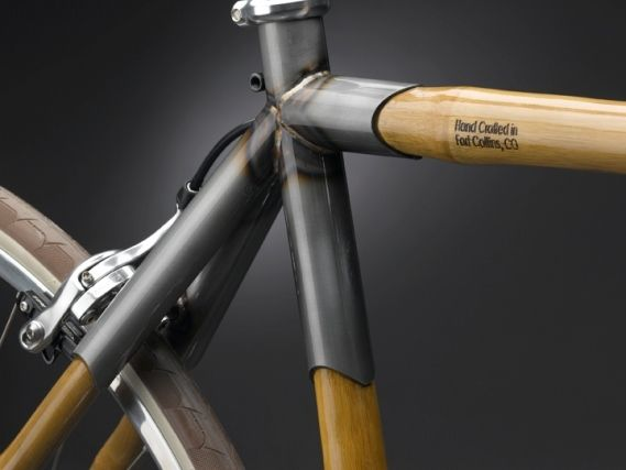 gorgeous//heat discoloration is effing stunned me Visit us @ http://www.wocycling.com/ for the best online cycling store.
