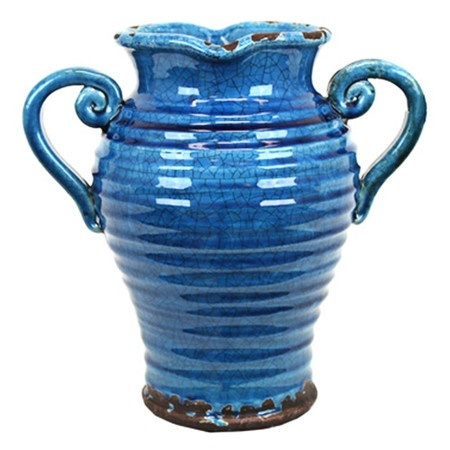 What a beautiful coil pot! Lo