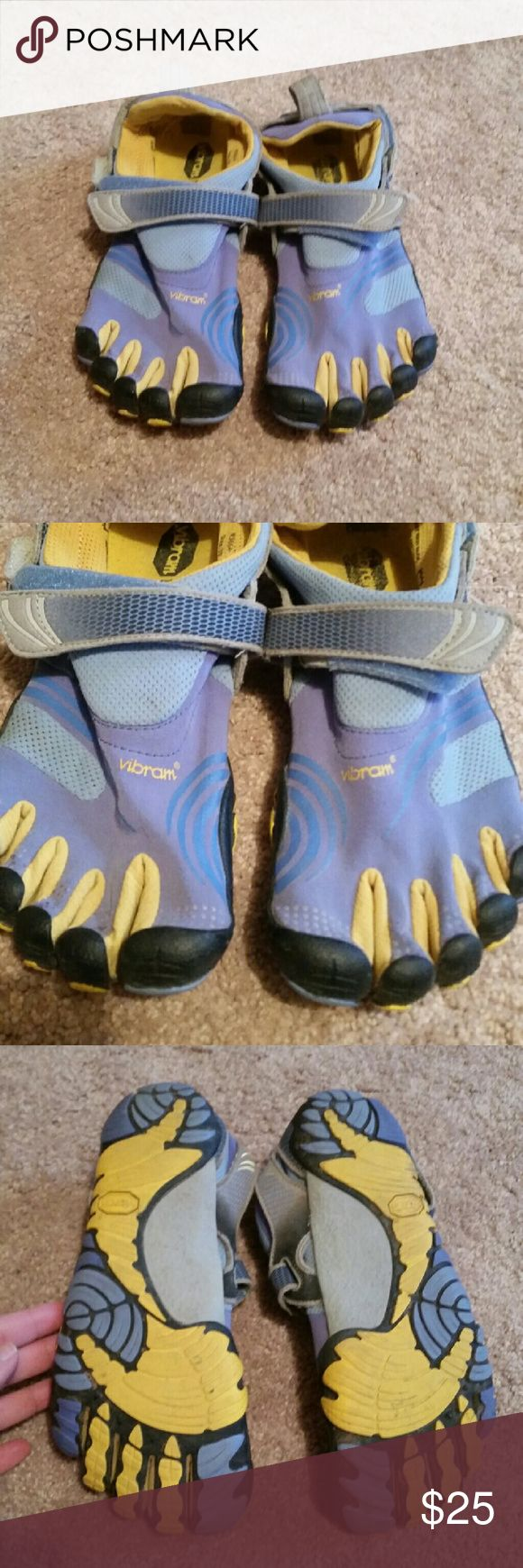 vibram five fingers jaya 39