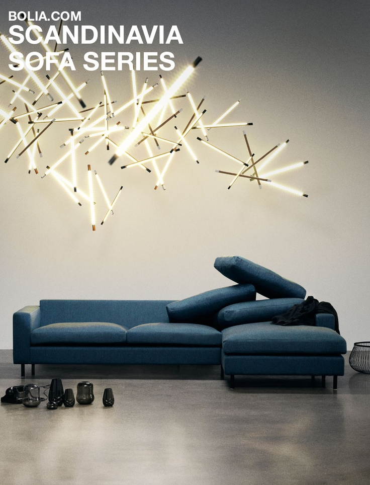 Scandinavia sofa series from with a great attack for Bolia sofa