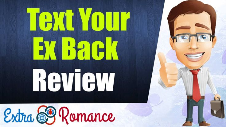 Text Your Ex Back By Michael Fiore Review - How to Get Your Ex Back | Extra Romance https://youtube.com/watch?v=rirbM_baNRI
