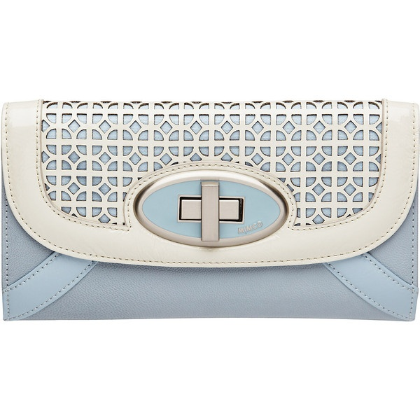 Mimco Ratpack Xl Wallet (269 AUD) found on Polyvore $269
