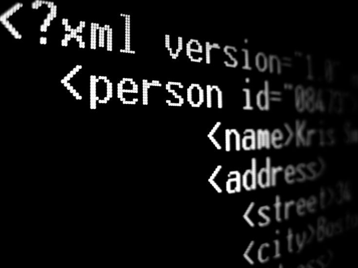 How To Display Xml On A Web Page Reading Writing Writing Reading
