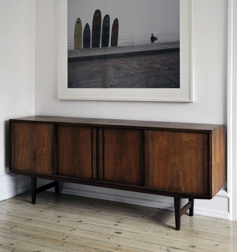DIY: Renew your sideboard - Quite simply - Boligliv