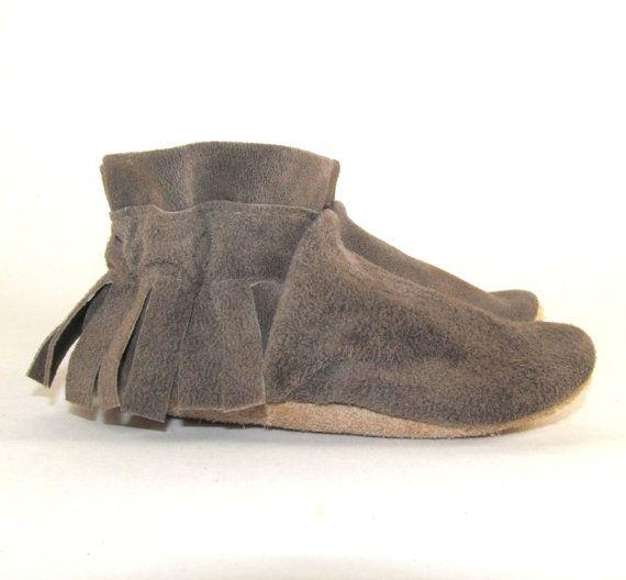 Chaussures De Suède Avec Des Parties De Nylon: I Patron Akeen UpOc4Nlew