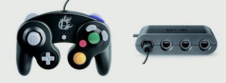 The GameCube Controller Adapter is Only Compatible With Super Smash Bros